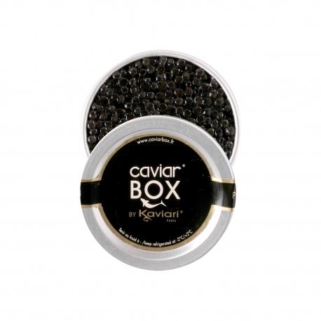 Caviar Box®