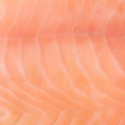 Smoked Salmon from Faroe Islands