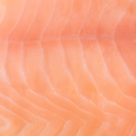 Smoked Salmon from the Faroe Islands