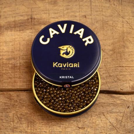 Caviar Kristal