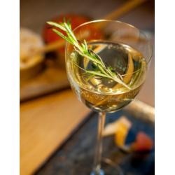 Cocktails & seafood