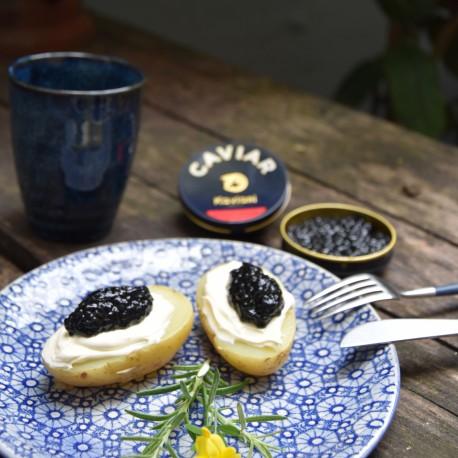 Caviar Pressé