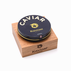 Kaviari Candle