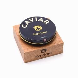 Rafraîchissoir à caviar