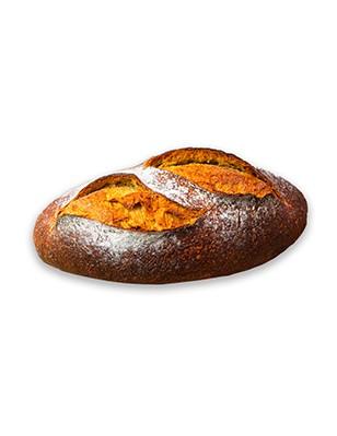 Le pain Poujauran entier