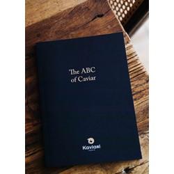 L'ABCédaire du caviar
